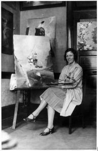 dorothypainting